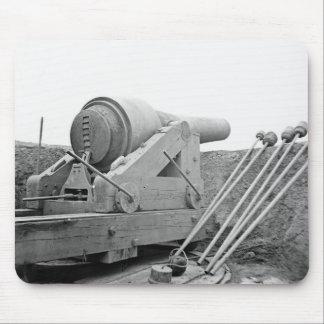 Columbiad Gun 1865 Mousepad