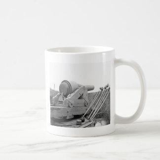 Columbiad Gun: 1865 Mug