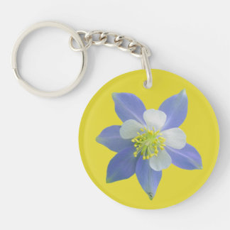 Columbine 2 key ring