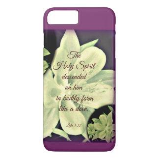 Columbine Bible Verse iPhone 7 Plus Case