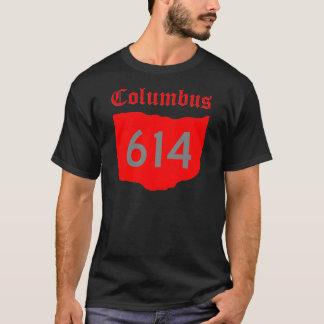 Columbus 614 T-Shirt