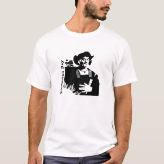 Columbus Day T-Shirt