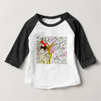 Columbus, Ohio Baby T-Shirt