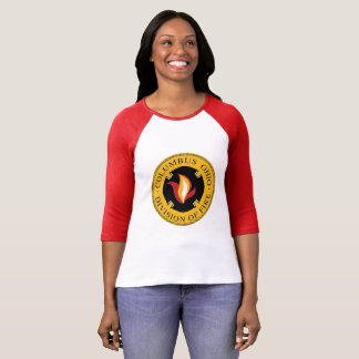 Columbus Ohio Fire T-Shirt