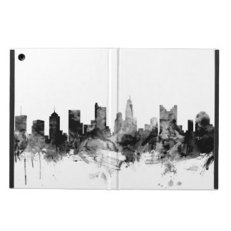 Columbus Ohio Skyline iPad Air Case