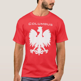 Columbus Polish Pride T-Shirt