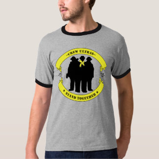 Columbus Ultras (shirt) T-Shirt