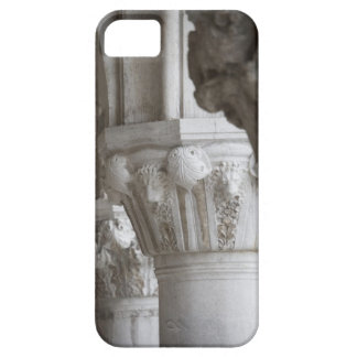 Column detail of the Doges' Palace Venice Italy Barely There iPhone 5 Case