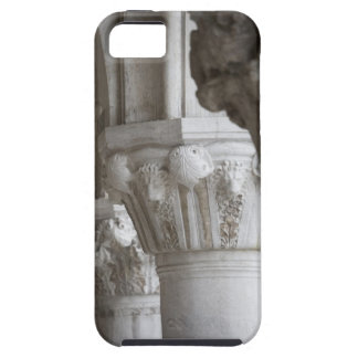 Column detail of the Doges' Palace Venice Italy iPhone 5 Covers