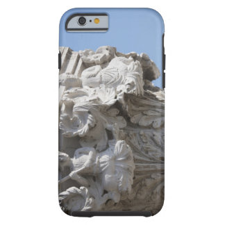 Column detail on the Doges' Palace Venice Italy Tough iPhone 6 Case