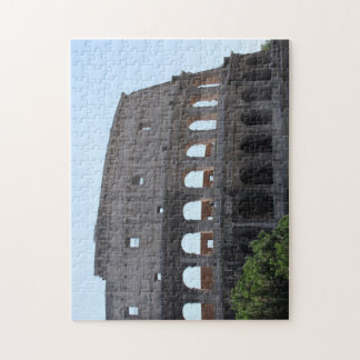 Colusseum, Rome, Italy Jigsaw Puzzle