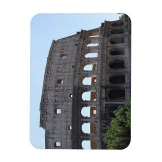 Colusseum, Rome, Italy Rectangular Photo Magnet