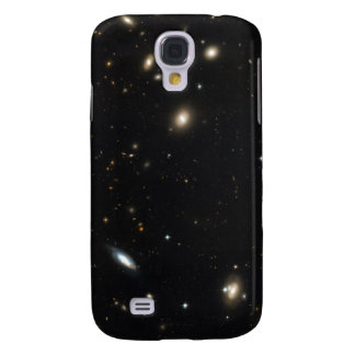 Coma Cluster of galaxies Galaxy S4 Case