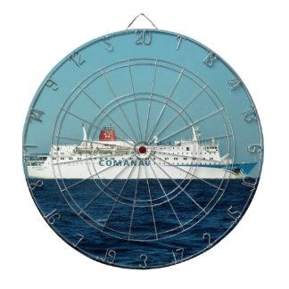Comanav Ferry Dartboards