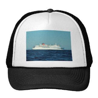 Comanav Ferry Mesh Hat