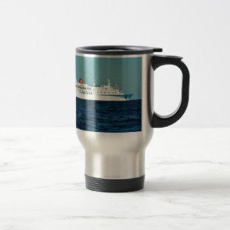 Comanav Ferry Coffee Mug