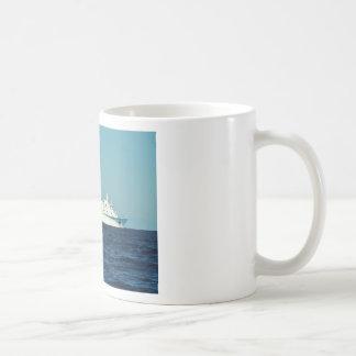 Comanav Ferry Mug