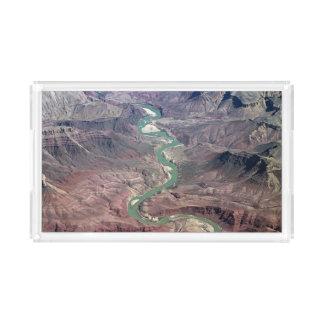 Comanche Point, Grand Canyon Acrylic Tray