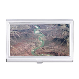 Comanche Point, Grand Canyon Business Card Holder