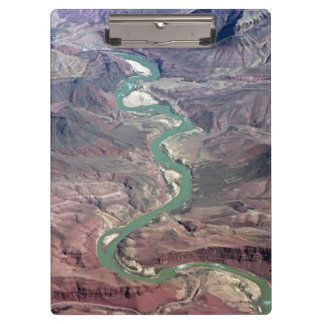 Comanche Point, Grand Canyon Clipboards