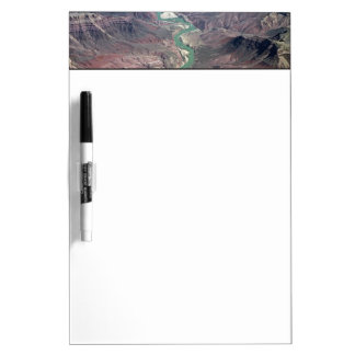 Comanche Point, Grand Canyon Dry Erase Board