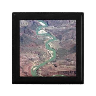 Comanche Point, Grand Canyon Gift Box