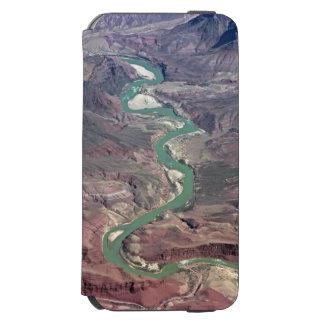 Comanche Point, Grand Canyon Incipio Watson™ iPhone 6 Wallet Case