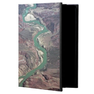 Comanche Point, Grand Canyon iPad Air Case