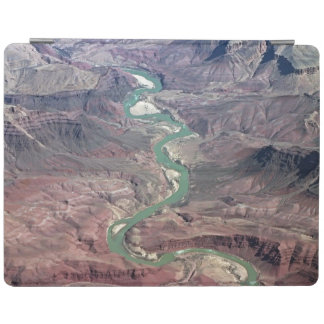 Comanche Point, Grand Canyon iPad Cover