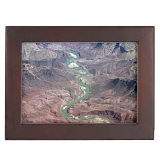 Comanche Point, Grand Canyon Keepsake Box
