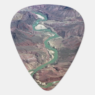 Comanche Point, Grand Canyon Plectrum