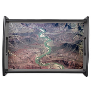 Comanche Point, Grand Canyon Serving Tray