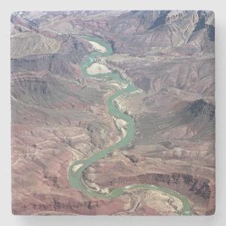 Comanche Point, Grand Canyon Stone Coaster