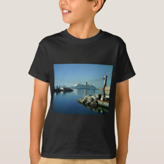 Comarit Ferry Almeria T-Shirt