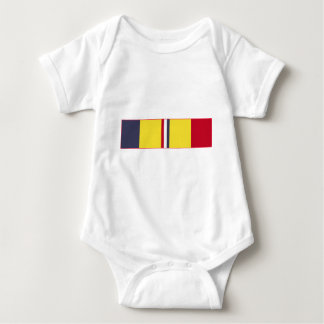 Combat Action Ribbon Baby Bodysuit