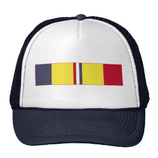 Combat Action Ribbon Cap