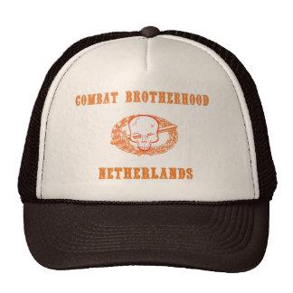 combat brotherhood hats