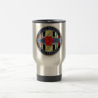 Combat Infantry OIF 28th Infantry Division Coffee Mugs