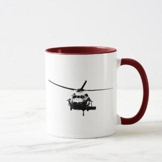 Combat Rescue | Pave Hawk Mug