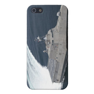 Combat ship Independence in the Gulf of Mexico Case For iPhone 5/5S