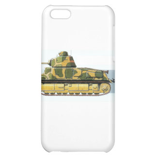 Combat Tank Cover For iPhone 5C