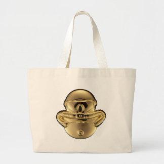 Combatant Diver Canvas Bag