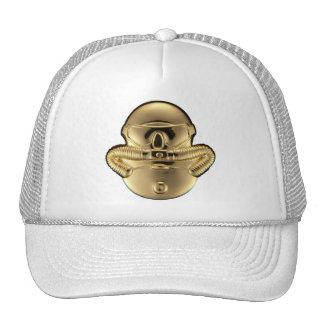 Combatant Diver Mesh Hats