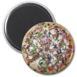 Combination Pizza Magnet