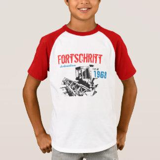 Combine GDR Design T-Shirt