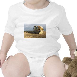 Combine Harvester Shirt