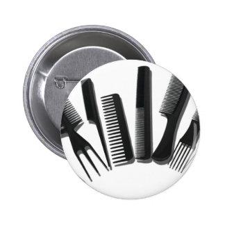 Combs122410 6 Cm Round Badge