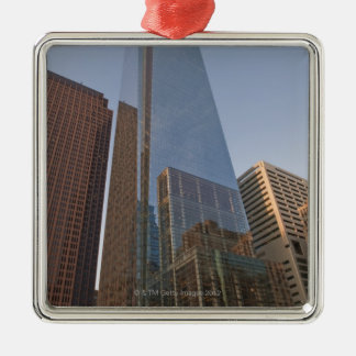 Comcast Center and Bell Atlantic Tower Christmas Ornament