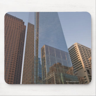Comcast Center and Bell Atlantic Tower Mouse Mat
