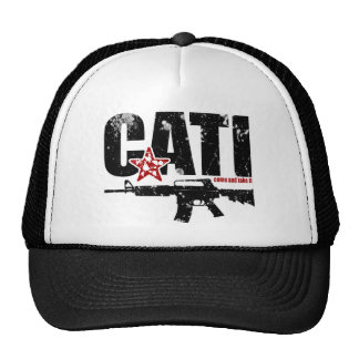 Come And Take It Mesh Hats